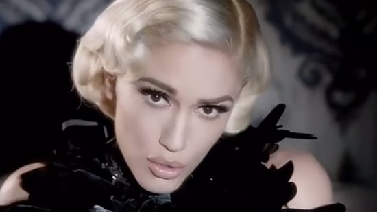 Gwen Stefani Teases Fierce 'Misery' Music Video