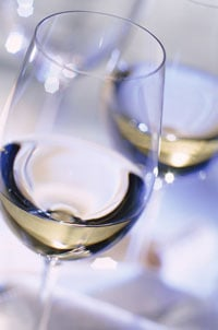 Healthy Habit: Enjoy Your One Daily Alcoholic Drink