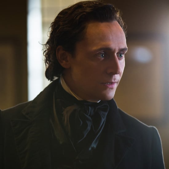 Crimson Peak Pictures