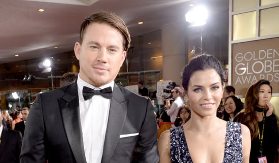 Jenna Dewan Tatum Shows Her Amazing Skills In Danskin's Latest Campaign