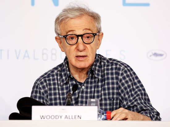 Woody Allen Responds to Ronan Farrow's Column and Controversy over Sexual Abuse Allegations: 'It Doesn't Bother Me. I Have So Mo