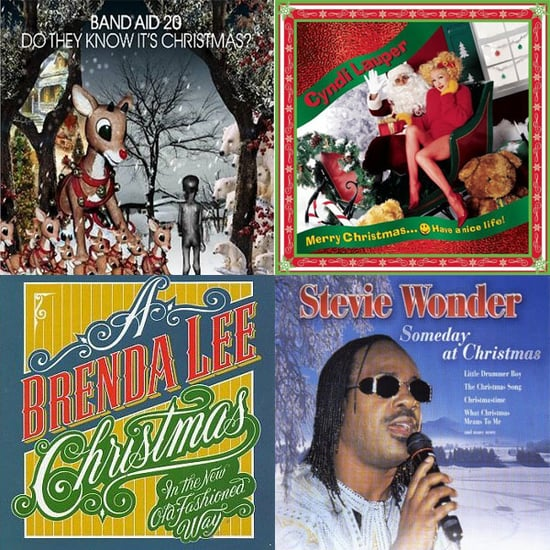 Are These the Best and Worst Christmas Songs?