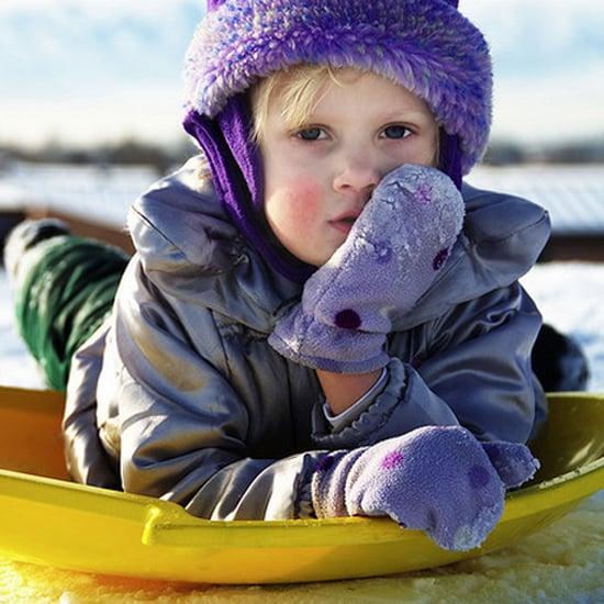 Winter Exercise Ideas For Kids