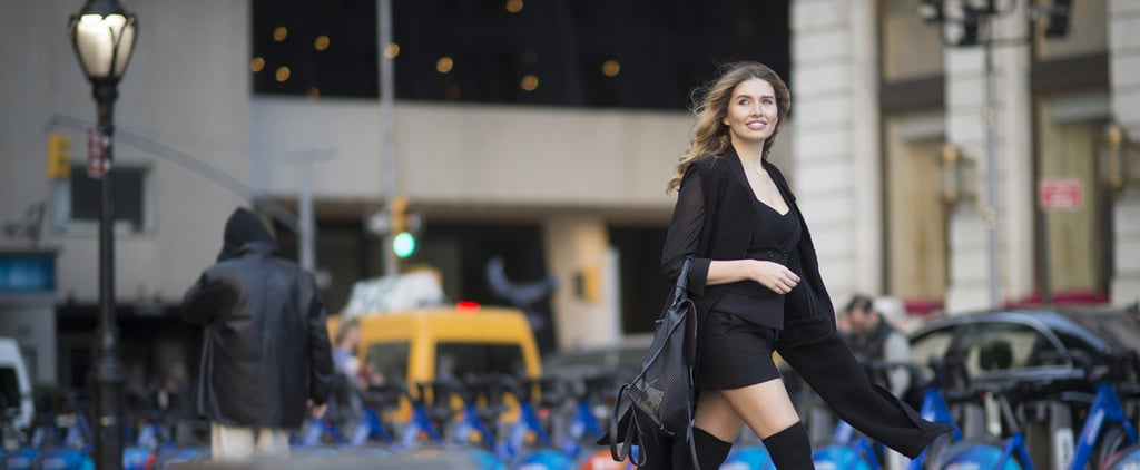 19 Fashion Facts Every New Yorker Knows