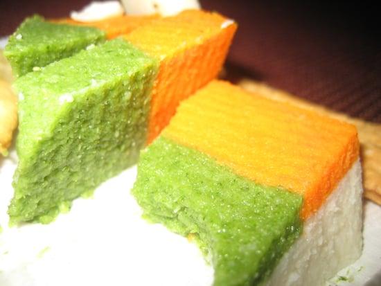 Would You Eat This Vegetarian Pâté?