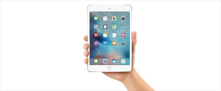 It's Cheaper Than Ever to Get an iPad