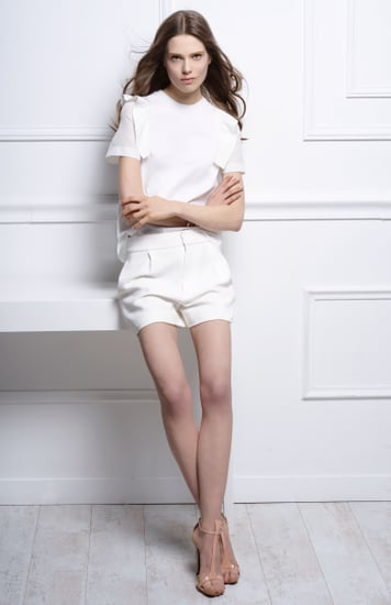 Chloe Perfume Model Caroline Brasch Nielsen Interview