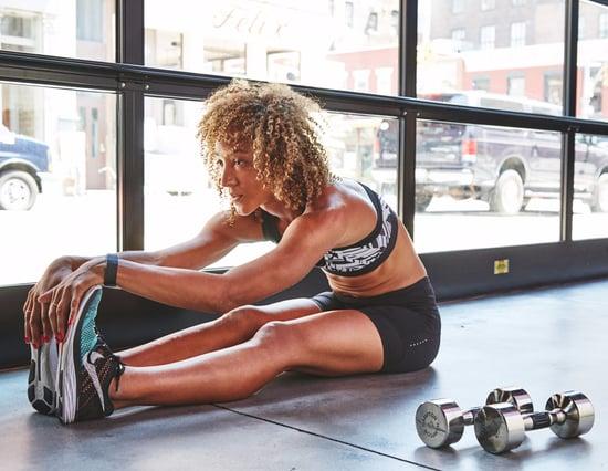 Yoga For CrossFit
