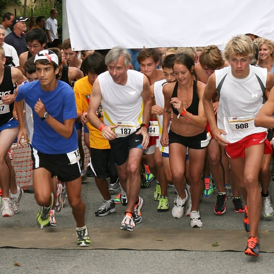Training Plan to Run a Faster 5k Race