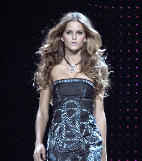 How To Get Hot Runway Hair