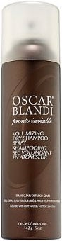 Enter to Win Oscar Blandi Pronto Invisible Volumizing Dry Shampoo Spray