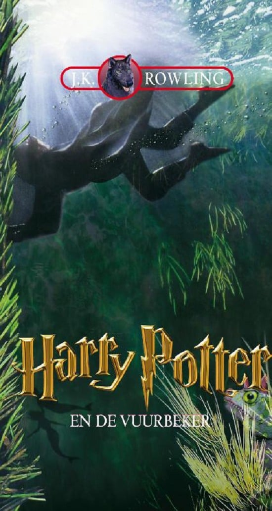 Harry Potter and the Goblet of Fire, The Netherlands