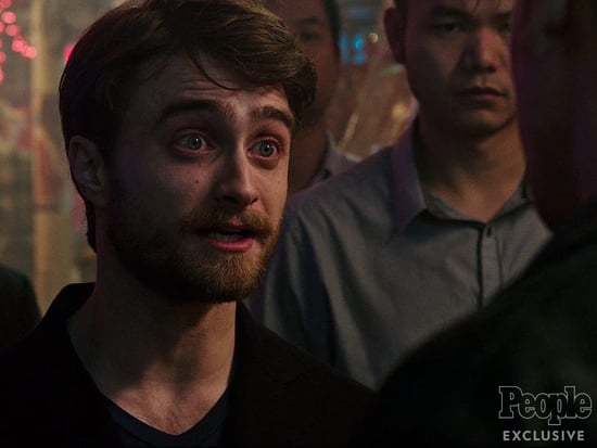 WATCH: Daniel Radcliffe Is a Force to Be Reckoned With in Now You See Me 2 Clip