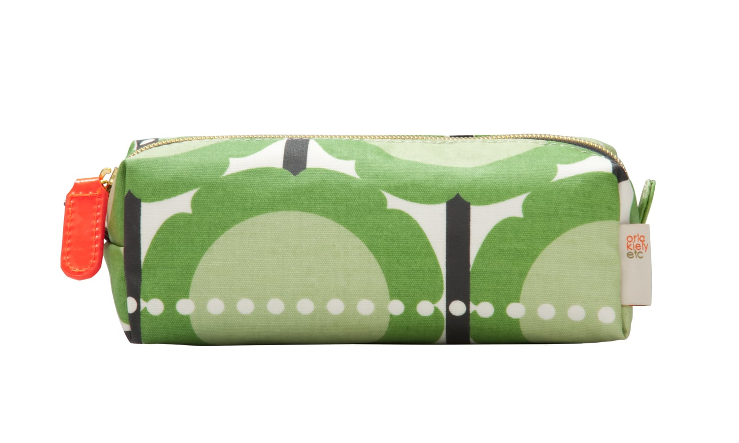 Orla Kiely Etc. Garden Pencil Case