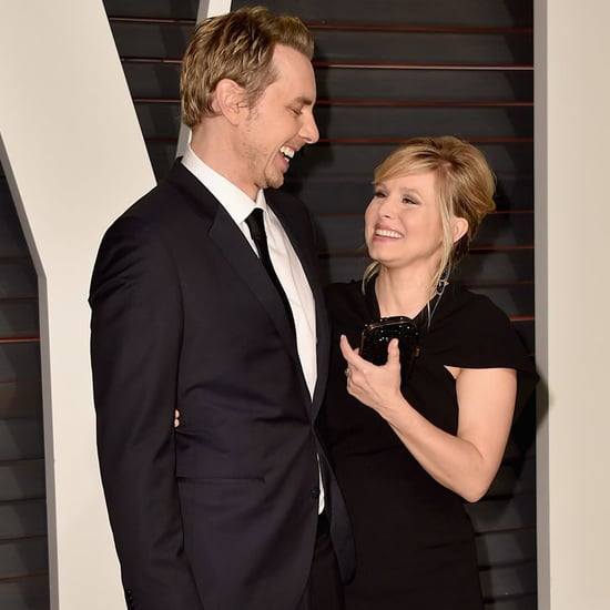 Reasons Kristen Bell and Dax Shepard Are the Best