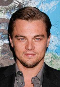 Leonardo DiCaprio Designing Watches