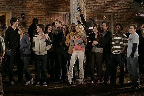 "TV Tonight: The ""One Tree Hill"" Season Finale"
