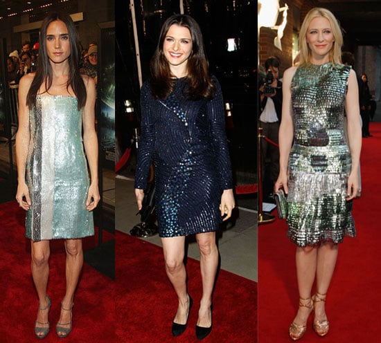 Trend Alert: Under the Sea Sequins