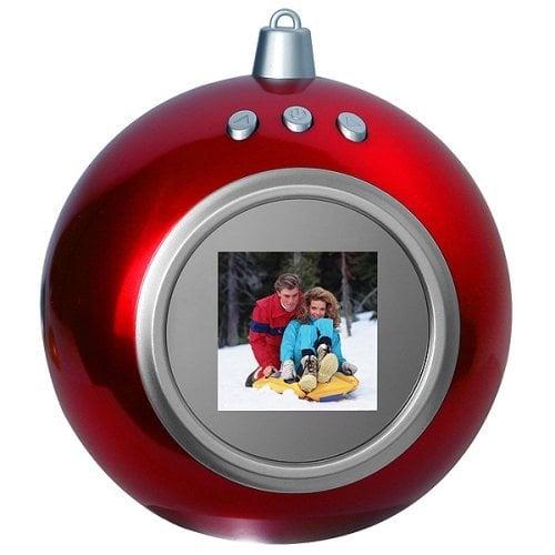 Tis' the Season: Festive Digital Ornaments