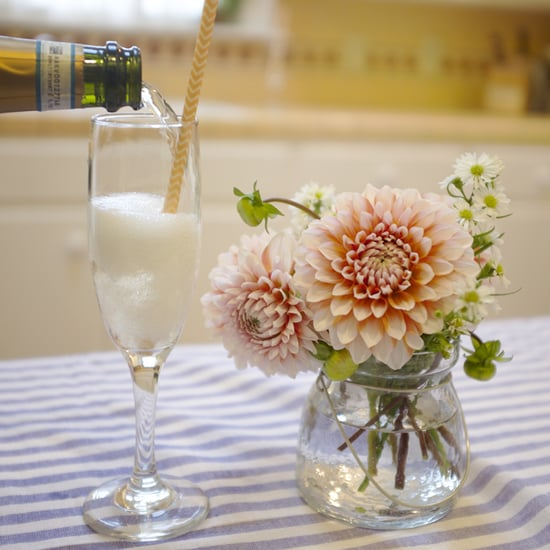Study on Champagne and Memory Loss Disorders