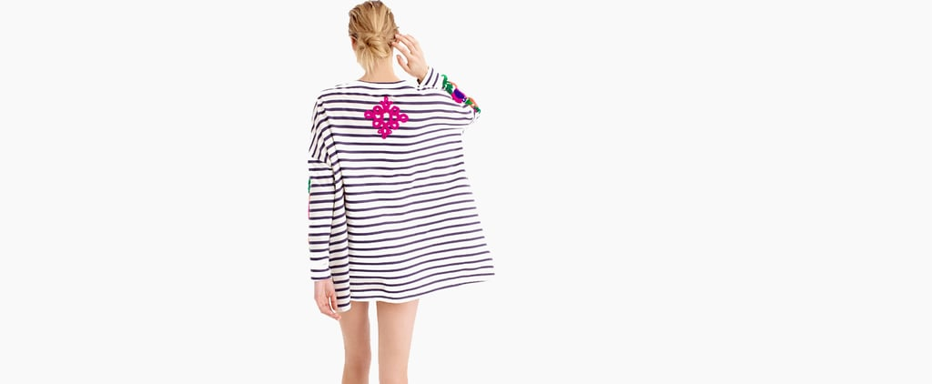 31 Beach Cover-Ups That Aren't Your Average Caftan