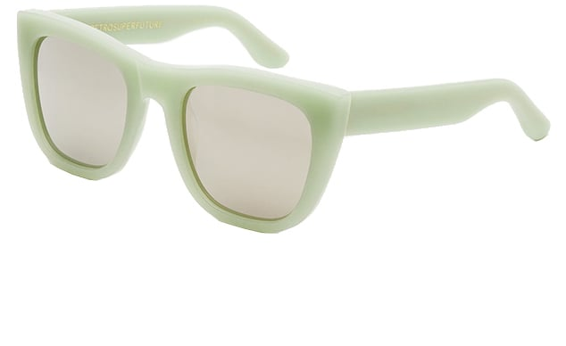 RetroSuperFuture Sunglasses ($229)