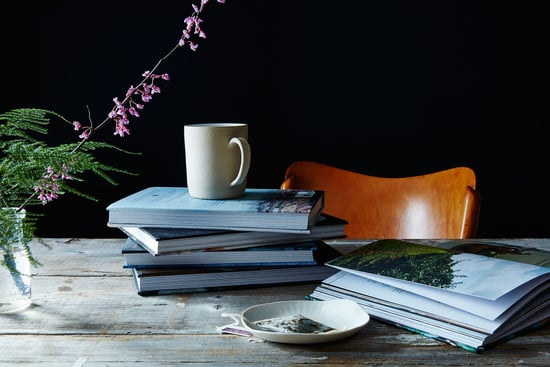 The 5 Most Exciting Food Books Coming Out Next Month
