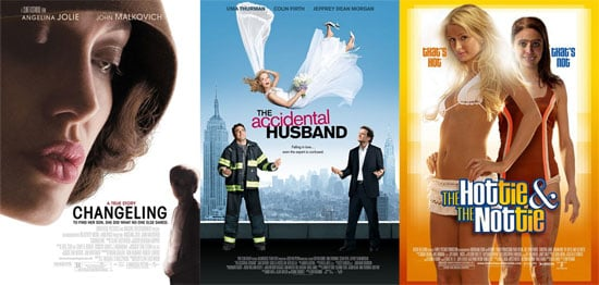 The Year's Movie Posters: The Good, the Bad, and the Hilarious