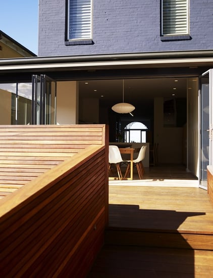 Coveted Crib: The Coogee House
