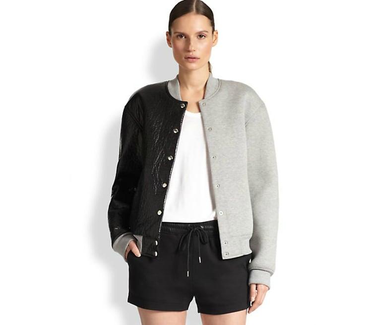 Alexander Wang Varsity Jacket
