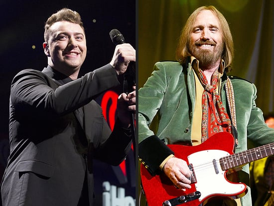 Sam Smith Will Now Pay Tom Petty Royalties Over 'Stay With Me'