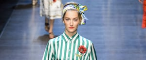11 Spring Trends to Shop Right Now