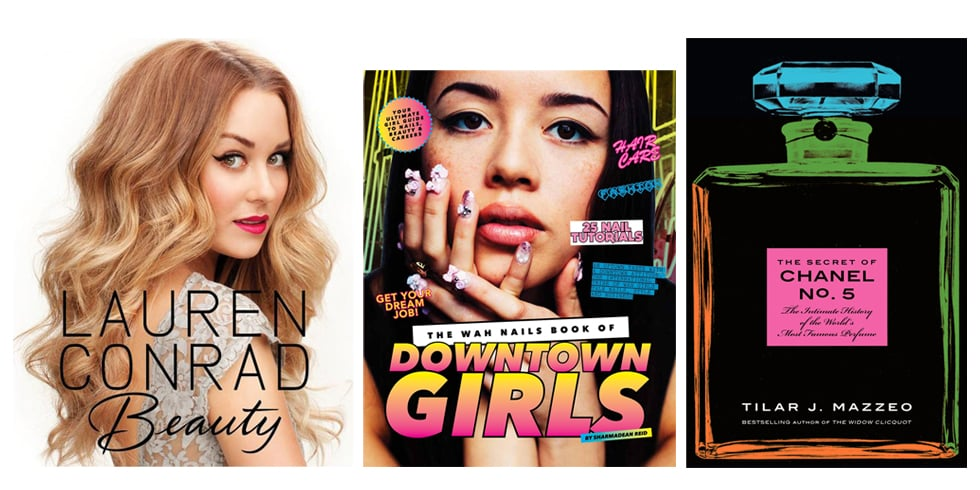 Decorate Your Coffee Table With These Gorgeous Beauty Books