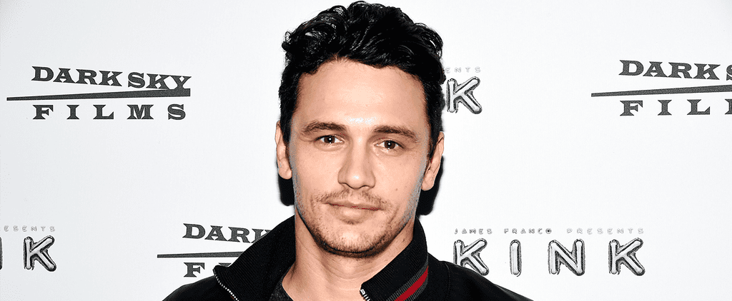 The James Franco Guide to Being an Academic Rock Star