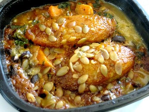 Review of Kashi Mayan Harvest Bake