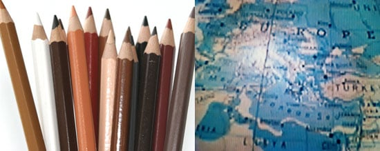 Celebrate Cultures With Complexion Crayons and Pencils
