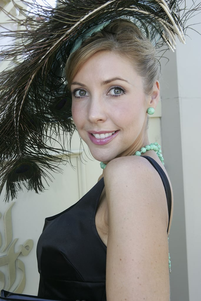 2005: Catriona Rowntree