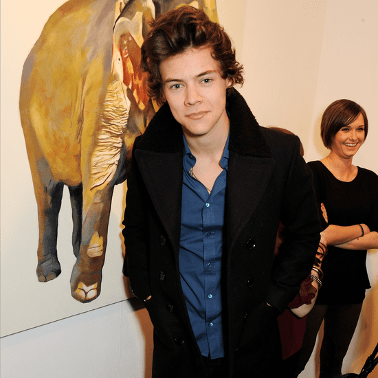 Who is harry styles dating march 2015