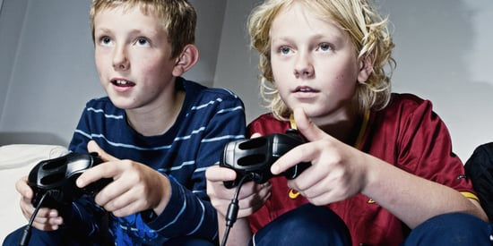 Parents Are Worried About Teens Gaming, But Should They Be?
