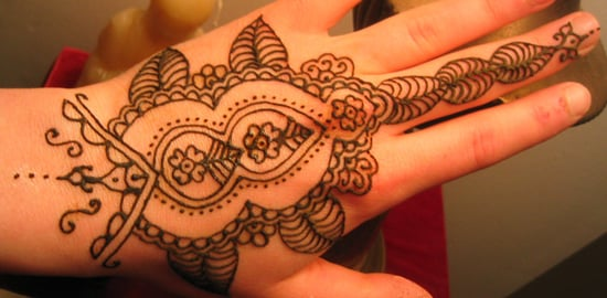 Mehndi Party for the Bride to Be