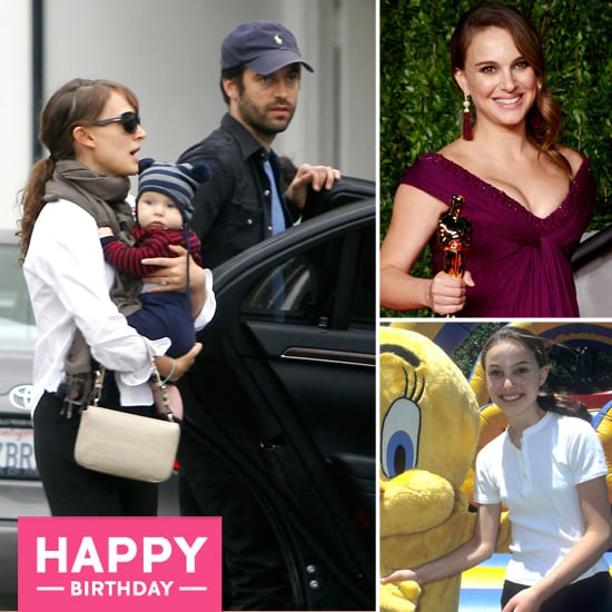 Natalie Portman Is 31 —See Her Grow From Child Star to Oscar Winner