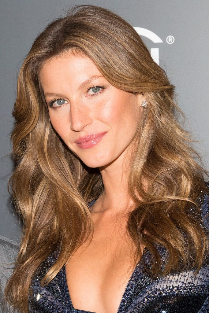 Usually the beauty news is light during the Christmas season, but Pantene made headlines when the brand announced Gisele Bündchen as its latest spokeswoman. Needless to say, our Facebook audience wanted to know more.