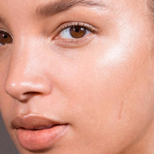 Glossier Haloscope Highlighter Review