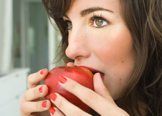 Poll: Do You Wash Fruit Before Eating It?