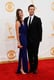 Carson Daly attended the Emmys with Siri Pinter.