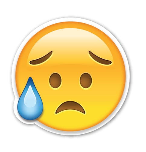 Sad Emoji Pictures To Pin On Pinterest Pinsdaddy
