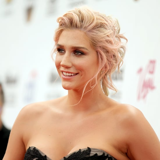 Kesha Suing Music Producer Dr. Luke For Sexual Assault