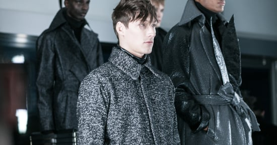 Designer Presents Stunning 'Genderless' Show During New York Fashion Week