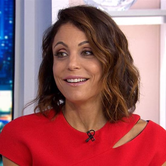 Video: Bethenny Frankel Interview About Eric Stonestreet