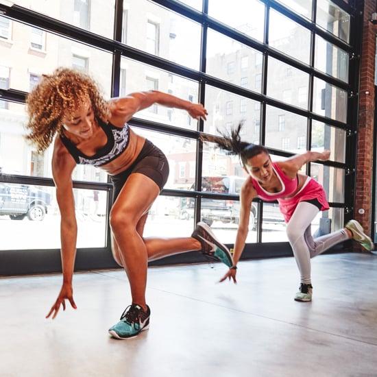 Best Cardio Bodyweight Exercises
